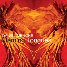 Daniel Menche 'Flaming Tongues' - Cargo Records UK