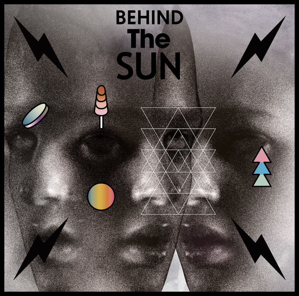 Motorpsycho 'Behind The Sun' - Cargo Records UK