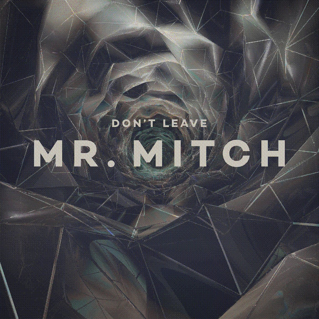 Mr. Mitch 'Don't Leave' - Cargo Records UK