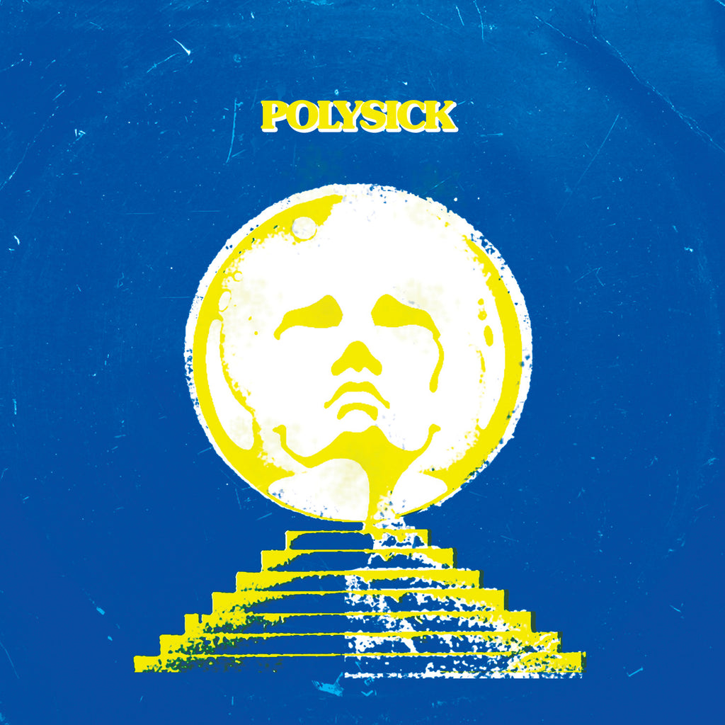 Polysick 'Digital Native' - Cargo Records UK