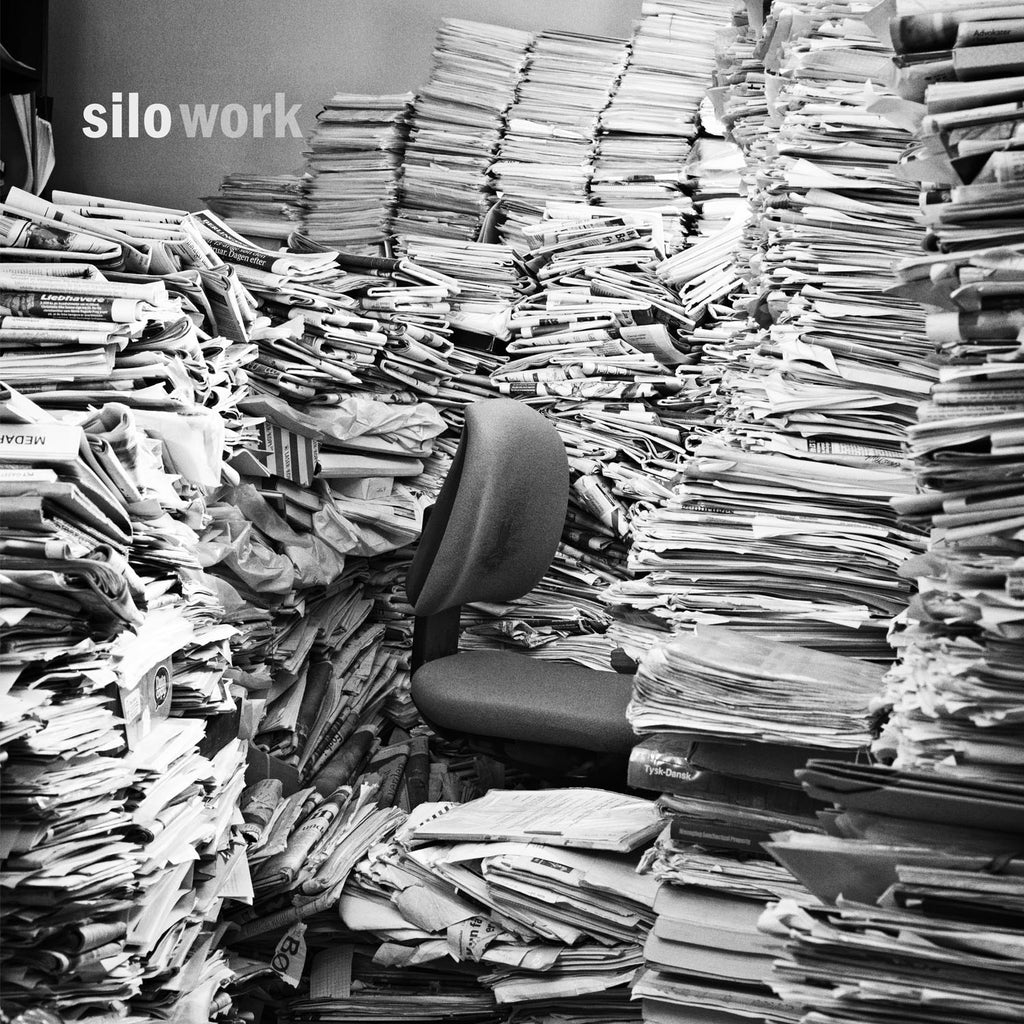 Silo 'Work' - Cargo Records UK - 1