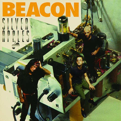 Silver Apples 'Beacon' - Cargo Records UK