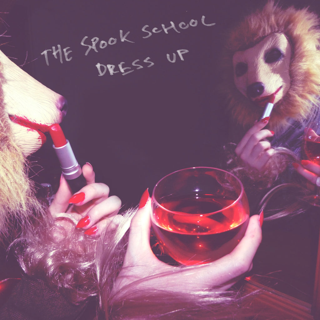The Spook School 'Dress Up' - Cargo Records UK
