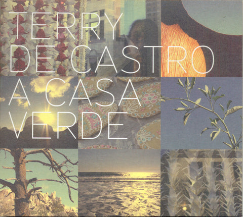 Terry De Castro 'A Casa Verde' - Cargo Records UK