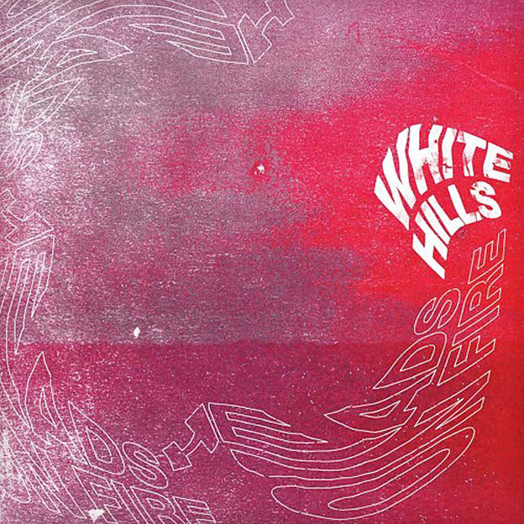 White Hills 'Heads On Fire' - Cargo Records UK