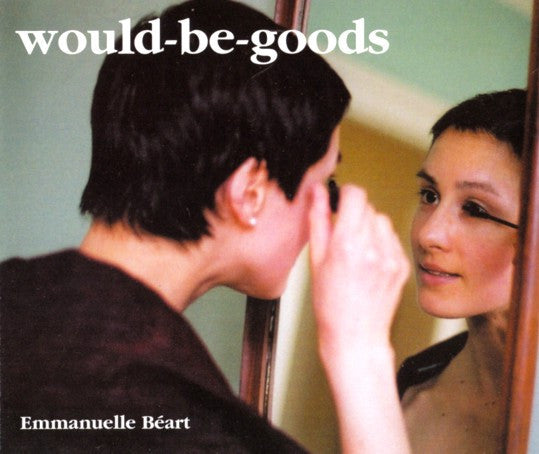 Would Be Goods 'Emanuelle Beart EP' - Cargo Records UK