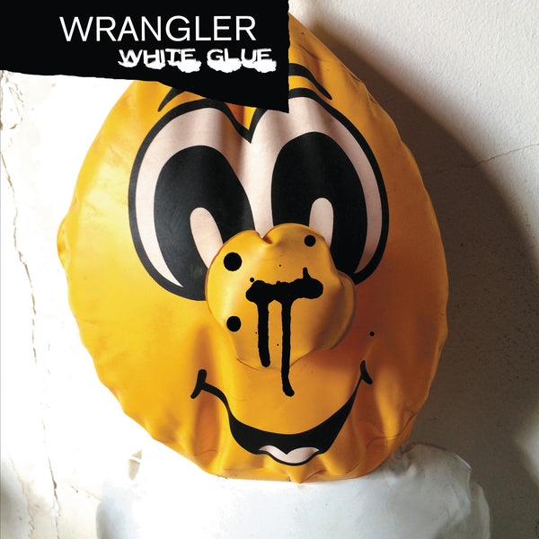 Wrangler 'White Glue' - Cargo Records UK