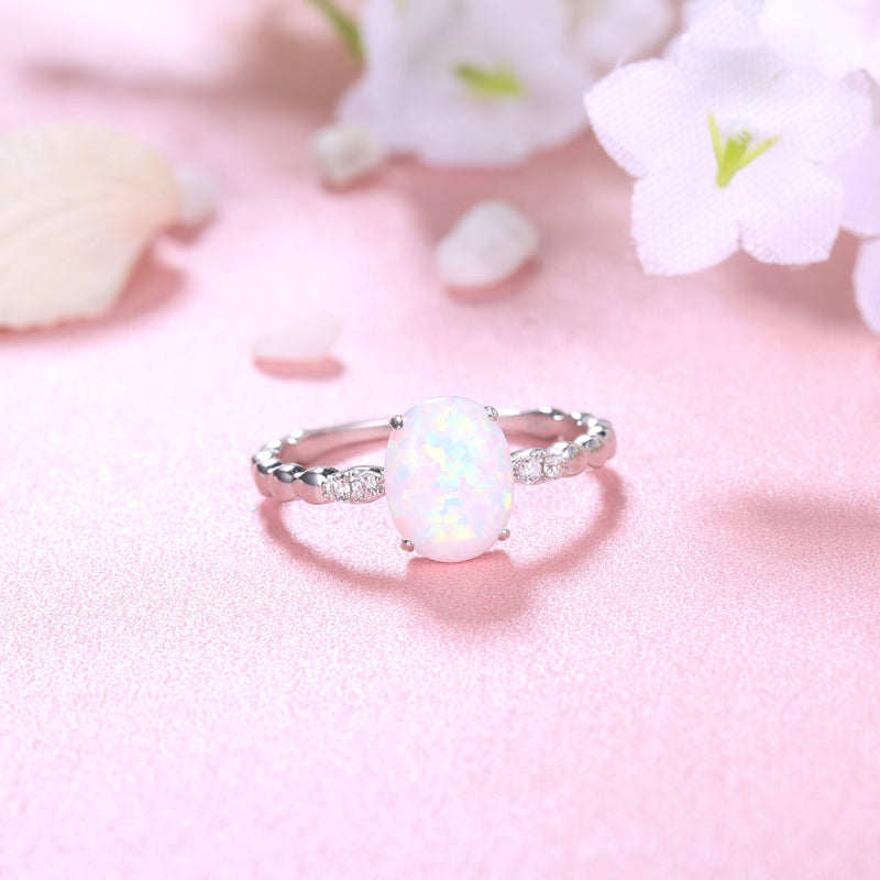 Opal Ring - Presence