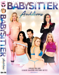 Babysitter Auditions