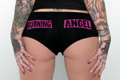BurningAngel Booty Shorts