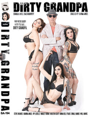 Dirty Grandpa - Autographed By Joanna Angel