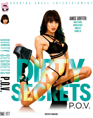 Dirty Secrets POV