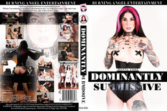 Joanna Angel Dominantly Submissive