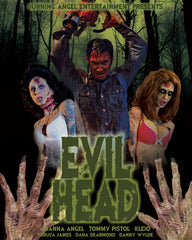 Evil Head 8x10 - Autographed Choices