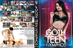Goth Teen Nymphos