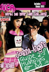 Joanna Angel's Guide To Humping DVD