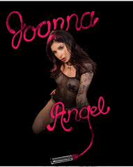 Joanna Angel-NY Dolls-Mens-Shirt