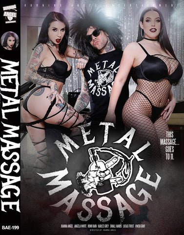 Metal Massage