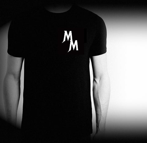 Metal Massage T Shirt - Limited Edition