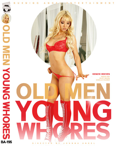 Old Men Young Whores