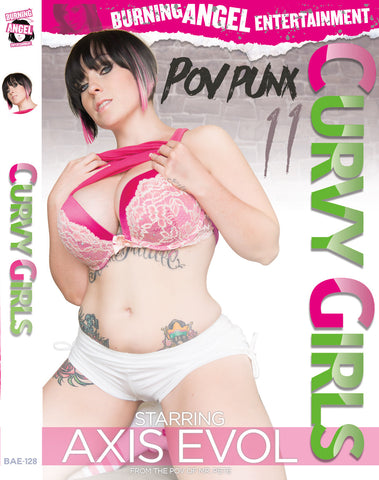 POV Punx 11 Curvy Girls