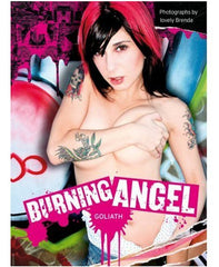 BurningAngel.com:The Book