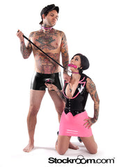 Power Play Pack - Joanna Angel BDSM Gear