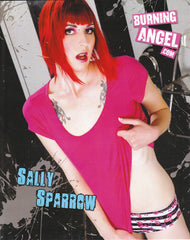 Sally Sparrow 8x10
