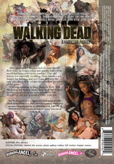 The Walking Dead : A Hardcore Parody- Autographed by Kleio
