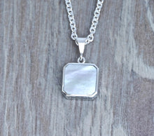 Load image into Gallery viewer, Blue John & Fluorite Double Sided Pendant