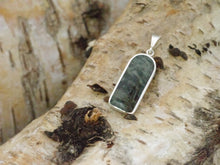 Load image into Gallery viewer, Connemara Pendant Sterling Silver