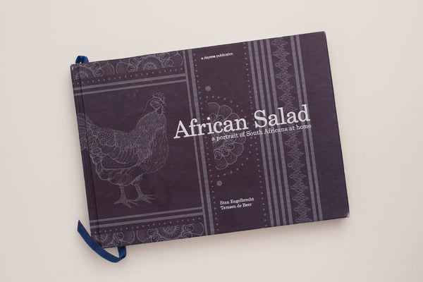 African Salad - a portrait of South Africans at home