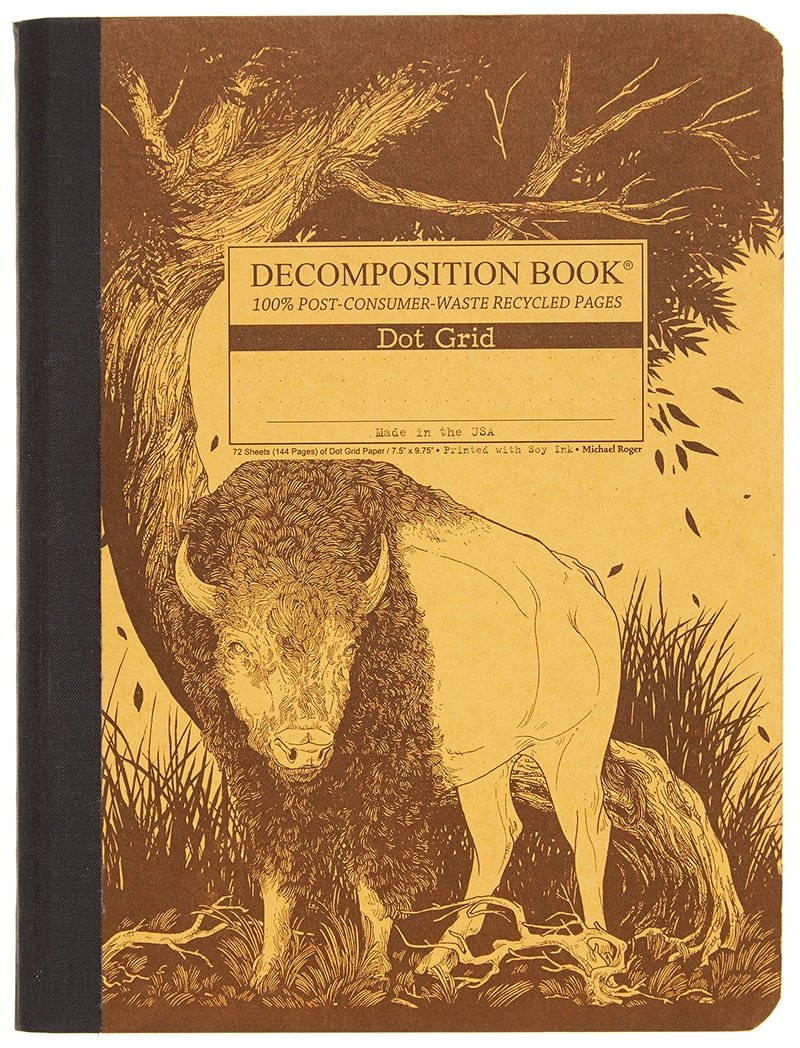 Decomposition Notebook - Bison