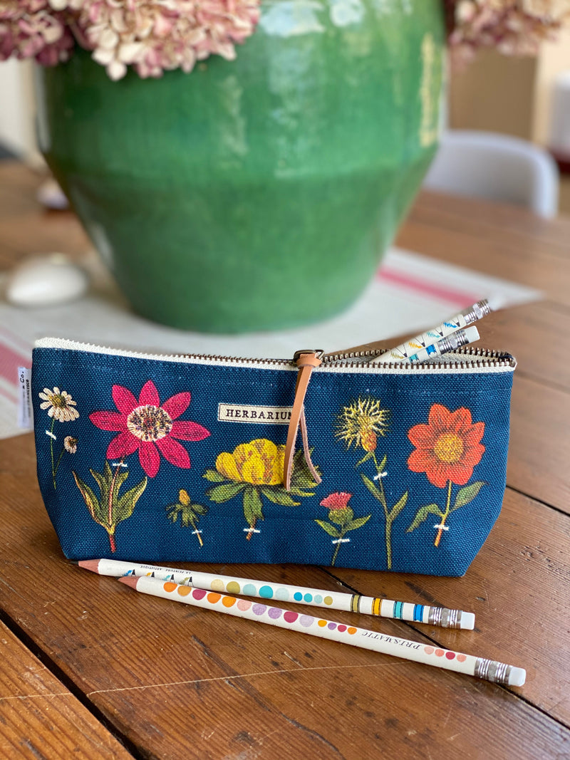 Mini Zipper Pouches