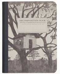 Decomposition Notebook - Treehouse