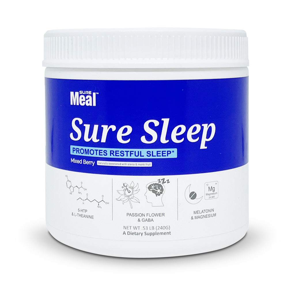 SureMeal™ SureSleep (Mixed Berry Flavor)