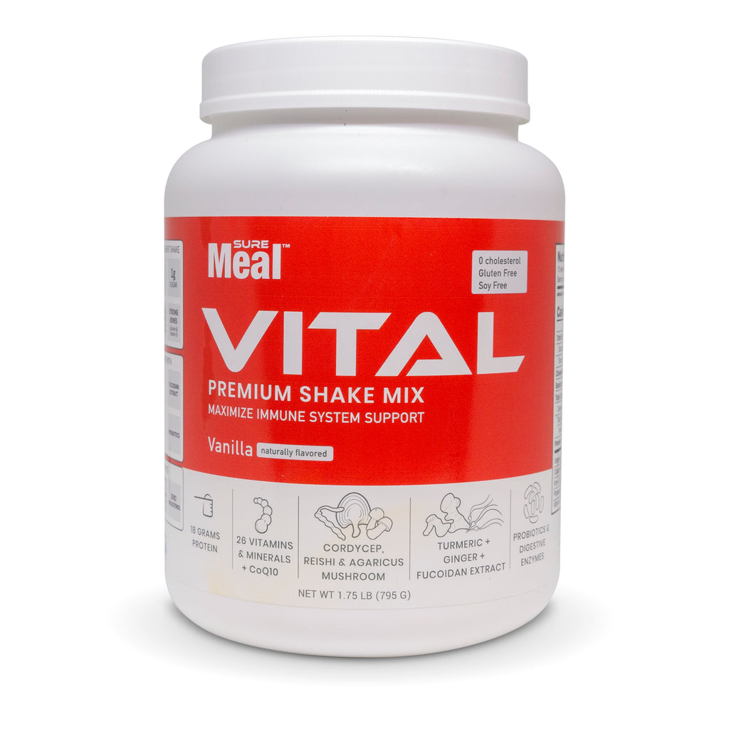 SureMeal™ Vital - Immune Builder (Bottle)