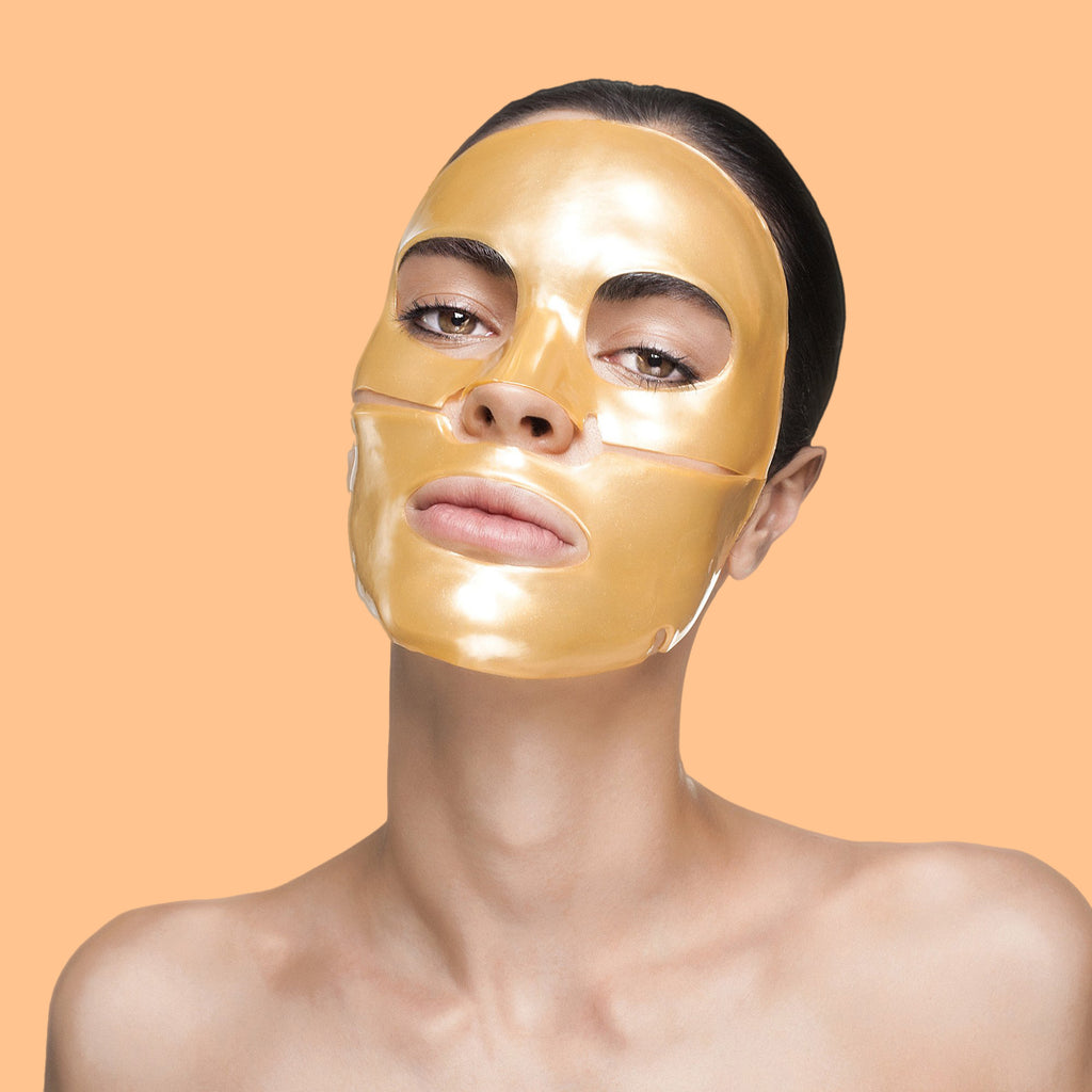Korean Beauty Face Mask