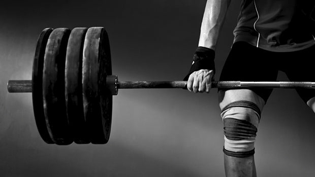 5 Myths about Weight Lifting (Guest Blogger - Elliot Gunsmith Fitness)
