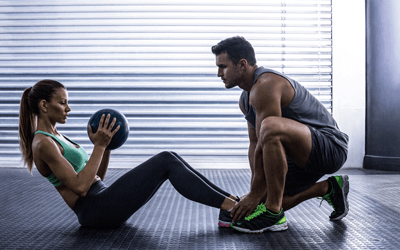 GENDER DIFFERENCES DO EXIST! MEN VS. WOMEN IN THE GYM: WE BREAK IT DOWN