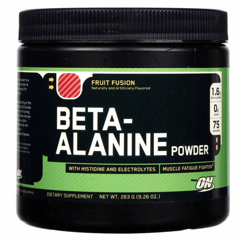beta alanine supplement for best bodybuilding supplement article