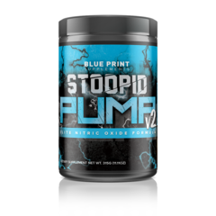 BP Supps Stoopid Pump Pre Workout