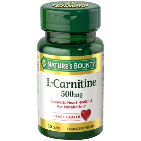 Carnitine supplement for best bodybuilding supplements article