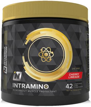Intensity Nutrition IntraAmino The Scoopie