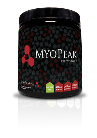 Myopharma MyoPeak The Scoopie