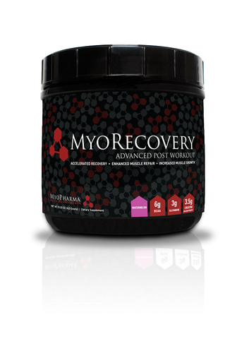Myopharma MyoRecovery The Scoopie