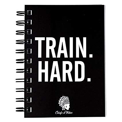 Chiefs & Tribe Fitness Planner