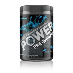 BP Supps Power Pre Workout