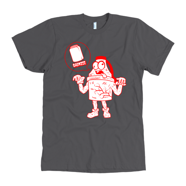 T-shirt - Scoopie Gainz T-Shirt