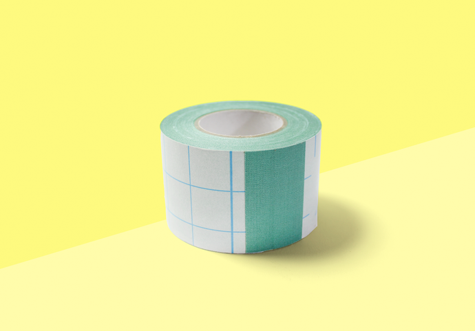 Filmoplast T - cloth tape